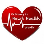 Heart Health Month - February